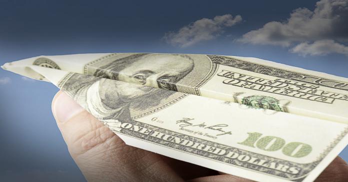 Mp que reduz ir sobre remessas de dinheiro ao exterior aprovada Remessa de dinheiro para o exterior